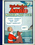 Little Orphan Annie (1926-1934 Cupples) 5N