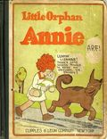 Little Orphan Annie (1926-1934 Cupples) 1S