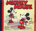 Mickey Mouse (1933-34 Whitman) 948