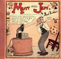 Mutt and Jeff (1919-33 Cupples) 9