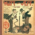 Mutt and Jeff (1919-33 Cupples) 15