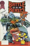 Battle Beasts (1988) 3