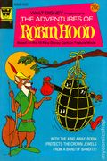 Adventures of Robin Hood (1974 Whitman) 2