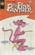 Pink Panther (1971 Whitman) 74