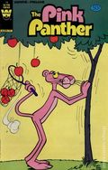 Pink Panther (1971 Whitman) 79