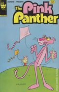 Pink Panther (1971 Whitman) 81