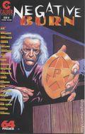 Negative Burn (1993 Caliber) 40