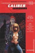 Caliber Presents (1989) 5