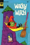 Wacky Witch (1971 Whitman) 8