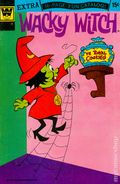 Wacky Witch (1971 Whitman) 9