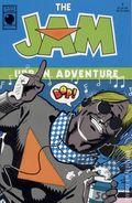 Jam (1990 Slave Labor/Dark Horse/Caliber) 2