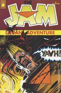 Jam (1990 Slave Labor/Dark Horse/Caliber) 5