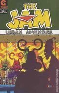 Jam (1990 Slave Labor/Dark Horse/Caliber) 10