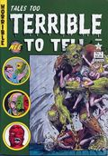 Tales Too Terrible to Tell (1989) 3