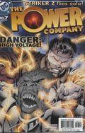 Power Company (2002) 7