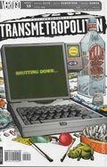Transmetropolitan (1997) 59