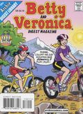 Betty and Veronica Digest (1980) 132