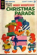 Woody Woodpecker Christmas Parade (1968) 1