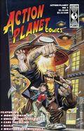 Action Planet Comics (1996) 2