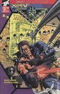 Buck Rogers Comics Module (1996) 6CM