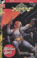 Buck Rogers Comics Module (1996) 7CM