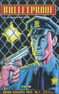Bulletproof Comics (1999) 1