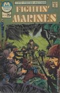 Fightin' Marines (1980 Modern Reprint) 120