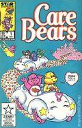 Care Bears (1985 Marvel/Star Comics) 1
