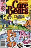 Care Bears (1985 Marvel/Star Comics) 8