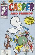 Casper and Friends (1991) 3