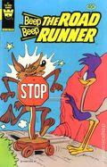 Beep Beep The Road Runner (1971 Whitman) 91