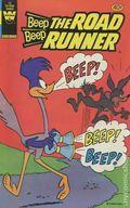 Beep Beep The Road Runner (1971 Whitman) 93