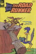 Beep Beep The Road Runner (1971 Whitman) 100