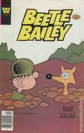 Beetle Bailey (1953 Whitman) 125