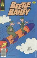Beetle Bailey (1953 Whitman) 132