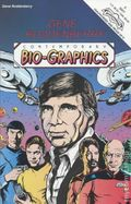 Contemporary Bio-Graphics (1991) 3