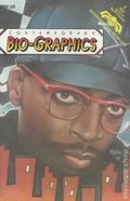 Contemporary Bio-Graphics (1991) 7