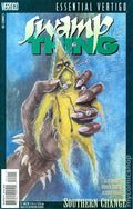Essential Vertigo Swamp Thing (1996) 22