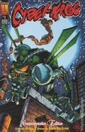 Cyberfrog 3rd Anniversary Special (1997) 1