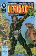 Deathworld Book II (1991 2nd Series) 2