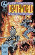 Deathworld Book II (1991 2nd Series) 3