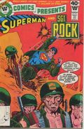 DC Comics Presents (1978 Whitman) 10