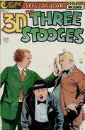 3-D Three Stooges (1986) 2N