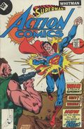 Action Comics (1978 Whitman) 486