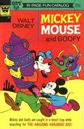 Mickey Mouse (1941-90 Whitman) 146