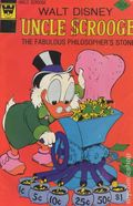 Uncle Scrooge (1972 Whitman) 132