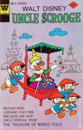 Uncle Scrooge (1972 Whitman) 134