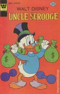 Uncle Scrooge (1972 Whitman) 137