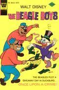 Beagle Boys (1972 Whitman) 26