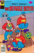 Beagle Boys (1972 Whitman) 38